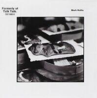 Mark Hollis