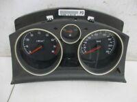 Compteur de Vitesse Instrument Entheiratet Opel Astra H Caravan (L35) 1.6