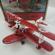 Wings Of Texaco 1936 Keystone- Loening Commuter DUCK Diecast Airplane NOS NIB