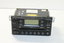 #7473 Toyota RAV4 2.0 D4D 2005 LHD Radio CD Player 86120-42130