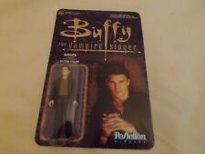 """Buffy The Vampire Slayer: Spike 3.75"""" Action Figure Reaction"""