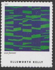 US 5389 Ellsworth Kelly Meschers 1951 forever single MNH 2019