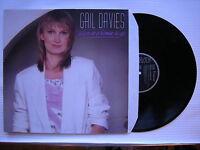 Gail Davies - Where Is A Woman To Go, RCA PL-85187 Ex Condition Vinyl LP