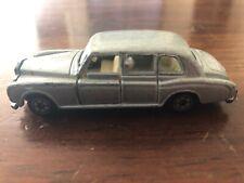 Vintage Yatming #1051 Rolls Royce Phantom VI