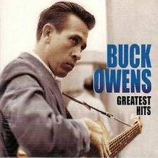 Buck Owens Greatest Hits by Buck Owens (CD) - BRAND NEW