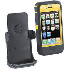 Xcase Premium-Protektor für iPhone 4: Gegen Stöße, Kratzer, Schmutz