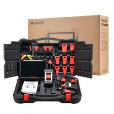 Autel MaxiCOM MK908P Pro Full System Diagnostic Tool with J2534 ECU Programming
