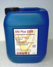 LPG Autogas Autogasanlage Additiv w. Flash Lube - 5 Liter Lube GM Plus + 1000