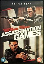 Assassination Games. Giochi di morte (2011) DVD