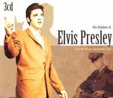 Elvis Presley Rock Music CDs & DVDs