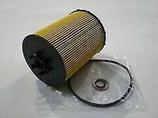 Mahle OX636D OE Oil Filter for BMW 5 6 7 X5 11420151456 11420396940