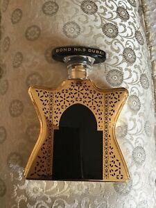 Bond NO 9 Dubai Black Sapphire 100 ml Eau de Parfum New Unboxed