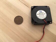 1 Piece 40mm 5v fan Brushless Exhaust Centrifugal Blower 4010s Gdstime C35