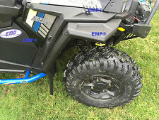 RZR Fender Flares for RZR 900-S and RZR 1000-S (P/N 13011) Fits: 2016-2017 RZR 9