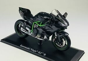 MAISTO KAWASAKI NINJA H2 R 1:12 DIE CAST MODEL MOTORCYCLE NEW IN BOX