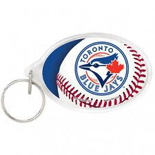 Toronto Blue Jays Acrylic Keychain