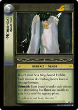 LOTR: Mithril-coat, Dwarf-mail (P) [Lightly Played] Lord of the Rings TCG Deciph