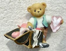 Cherished Teddie Audrey D. Zeiner 2000 Surprise Members Only Figurine 685968 New