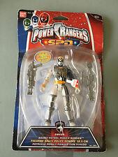 Power Rangers SPD Omega 12.5cm Ranger-Nuevo Muy Raro