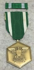 Navy and Marine Corps Commendation Medal - complete