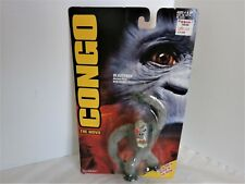 1995 Congo The Movie Blastface Action Figure New On Sealed Card Kenner