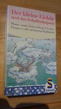 Der kleine Eisbär und das Schollenhopsen, Schmidt Spiel 51081, komplett