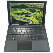 ACER SWITCH ALPHA 2-IN-1 Tablet Laptop i5-6200U 8GB RAM 256GB - Win 10