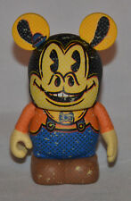 Nice! Disney VINYLMATION Series Ink and Paint HORACE HORSECOLLAR (Fast Shipping)