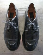 Men's To Boot New York Adam Derrick Black Patent Leather Dress Shoes Size 12 Med