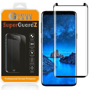 Samsung Galaxy Note 9 / S9 Plus / S9 Full Cover Tempered Glass Screen Protector