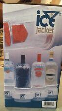 Ice Jacket (Vodka Bottle Ice Container) Bar Supplies