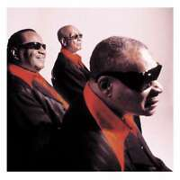 The Blind Boys Of Alabama - Higher Ground Neue CD