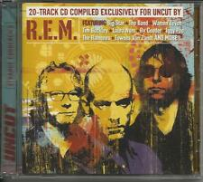 R.E.M. Iggy Pop & RARE LIVE CD THE BAND Townes van Zandt RAMONES Tim Buckley