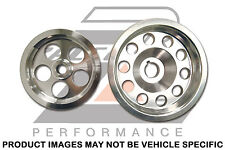 Ralco RZ Performance Pulley for 05-07 Subaru Legacy 2.5i  GT Outback XT 2.5L