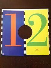 "JANET JACKSON NASTY 12"" Single '86 HOT DANCE MIX  - EX"