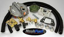 TRI-FUEL PROPANE NATURAL GAS GENERATOR CONVERSION PREDATOR 63078 HARBOR FREIGHT