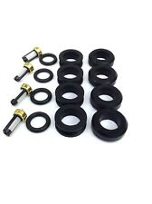 FUEL INJECTOR REPAIR KIT O-RINGS FILTERS GROMMETS 1992-1995 TOYOTA PASEO 1.5 L4