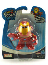 Mr. Potato Head Marvel Iron Man Figure Mixable Mashable Playskool Friends New