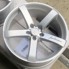 "18"" MRR VP5 Wheels For BMW E36 E46 318i 325i 328i 18x8.5 5x120 +40 Rims Set of 4"