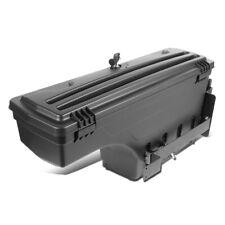 For 2002-2018 Dodge Ram Fleetside Truck Bed Wheel Well Storage Case Tool Box Lh
