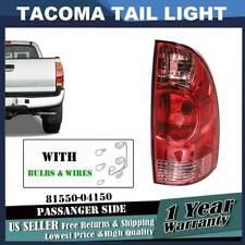 Passanger Side Rear Brake Tail Light 81550-04150 for 2005-2015 Toyota Tacoma