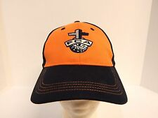 FCA Fellowship of Christian Athletes Fitted Ball Cap Hat Ahead L/XL