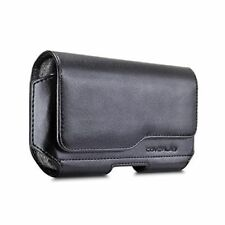 Samsung Galaxy Note 8 Belt Clip Holster Pouch Sleeve Cell Phone Case Horizontal