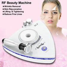 RF Radio Frequency Face Skin Rejuvenation Lifting Wrinkle Removal Beauty Machine