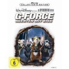 G-Force blu ray Steelbook ( NEW ) English Audio