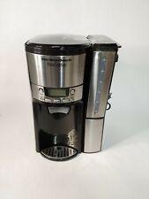 Hamilton Beach 47950 12-Cup BrewStation Dispensing Coffee Maker