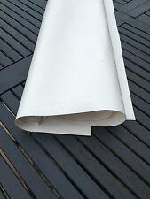 TISSU BLANC PVC 1100 DECITEX POUR PNEUMATIQUE 20 x 20 CM