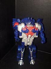 RARE. HASBRO SA TOMY , transformer Optimus Prime, Action Toy  V-2967B