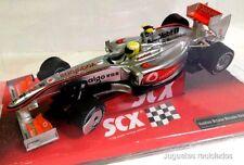 SCALEXTRIC VODAFONE MCLAREN MERCEDES RACE CAR 1/32 SCX SLOT CAR