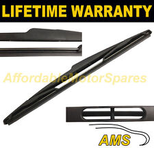 "FOR CITROEN C3 (2002-2009) HATCHBACK 14"" 350MM REAR BACK WINDSCREEN WIPER BLADE"